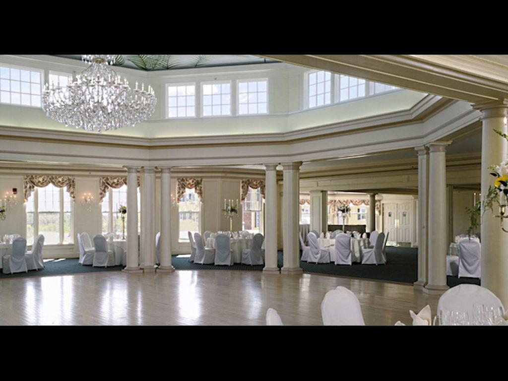 MVG Crystal Ballroom